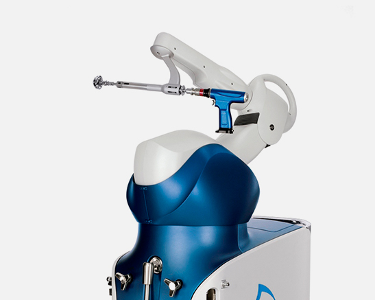 Robotic-assisted Hip Surgery